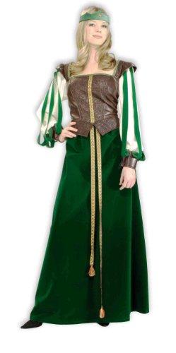 Costume Designer Mittelalterliche Maid Large