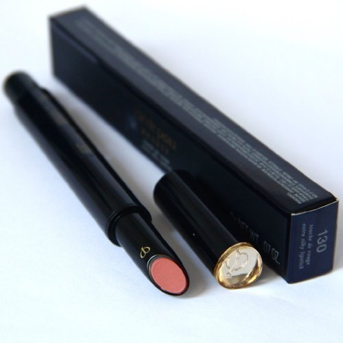 CLE DE PEAU BEAUTE EXTRA SILKY LIPSTICK # 130 FULL SIZE 2 g / .07 oz. IN BOX by Cle De Peau