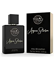 Body Cupid Aqua Storm Perfume For Men Eau De Parfum Super