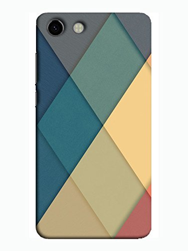 Printed Back Cover For Panasonic P55 Max Back Cover by Treecase