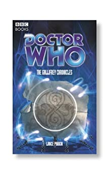 Doctor Who: The Gallifrey Chronicles by [Parkin, Lance]