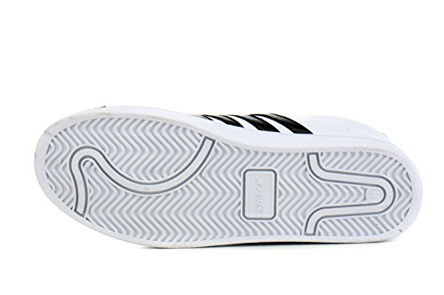 Sparx-SD0323-White-Black-Sneaker-Shoe