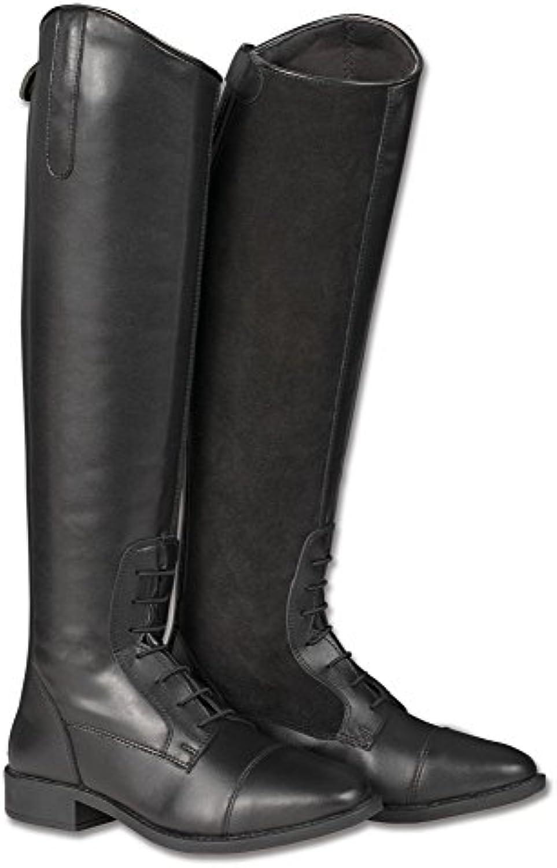 ELT Pantaloni da equitazione Portland, Nero, 36-W  Weite 36-37 Höhe 46 | Shopping Online  | Scolaro/Ragazze Scarpa
