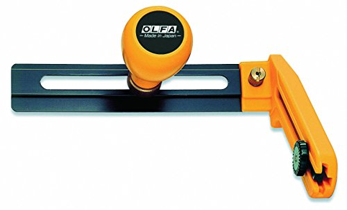 Olfa Cuttermesser Kreisschneider für 7 - 30 cm Durchmesser CMP-2 C0000370202