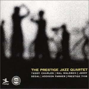 Teddy Charles & Prestige Jazz