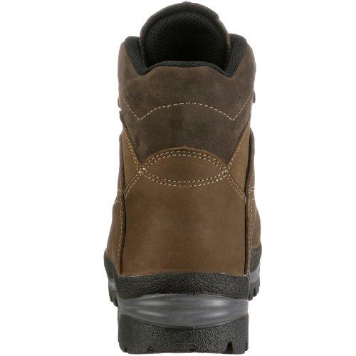 Meindl Colorado Men GTX 682329, Scarpe da trekking uomo Marrone (Braun/braun)