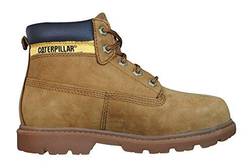 Caterpillar Colorado Plus, Boots garçon Giallo(Wheat)
