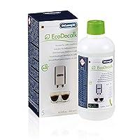 DeLonghi SER3018kireç çözücü için ekolojik kahve makinesi 500ml 1er-Pack SER3018