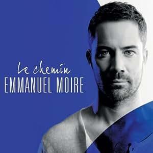 E.MOIRE-LE CHEMIN 2CD DIGIP.