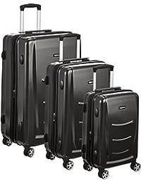 AmazonBasics - Trolley rigido