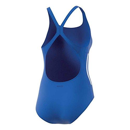 Adidas Inf EC3SM 1pc Badeanzug hi-res blue s18/white