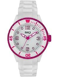 Mango A68353-1H4KV - Reloj para mujeres, correa de goma