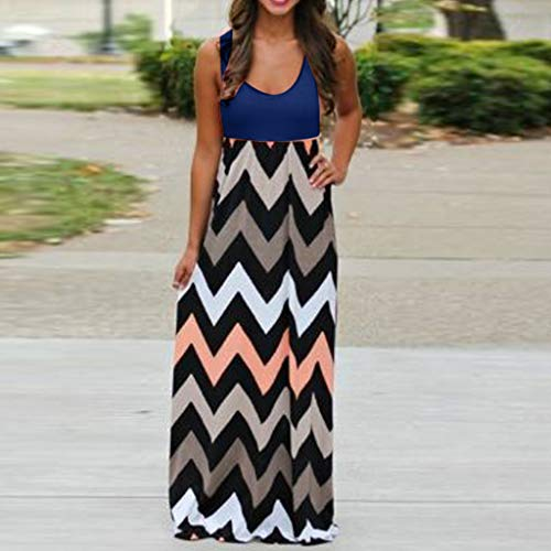 Zoom IMG-1 vestiti estivi da donna senza