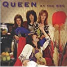 Queen At The BBC