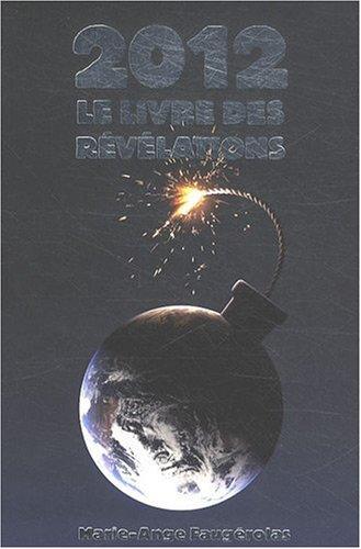 2012 - le livre ds revelations