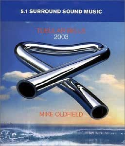 Tubular Bell 2003 [DVD-AUDIO]