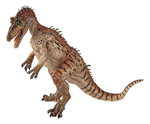 Papo 55068 'Cryolophosaurus Figure