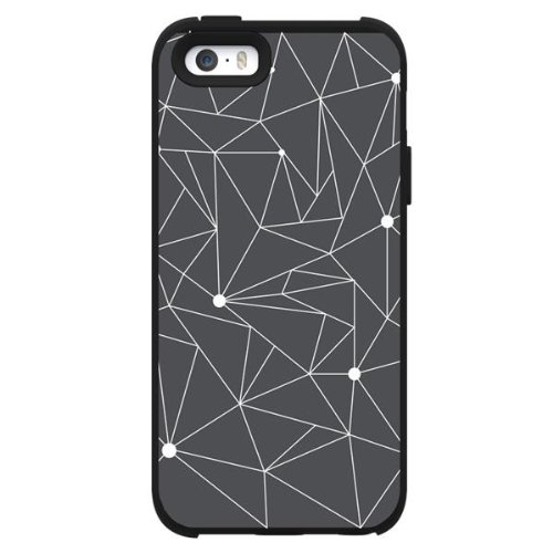 iphone-5-5s-schutzhulle-case-white-trident-consellations-on-dark-gray-aegis-slim-series-rugged-hard-