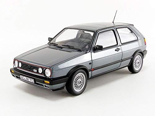 Norev-Volkswagen Golf II GTI-1990-1/18