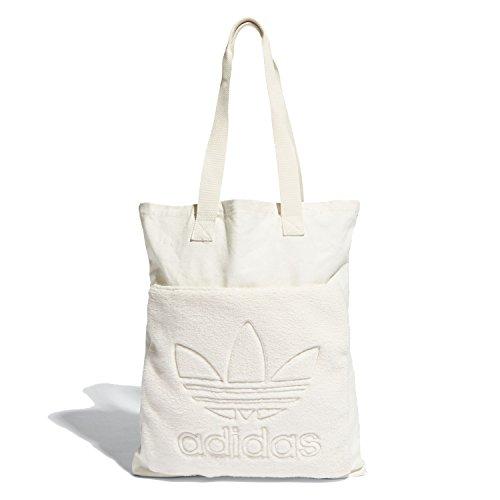 adidas Shopper XL Can Tasche, White/Blatiz, Nicht Nicht zutreffend