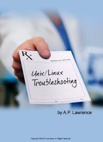 Linux and Unix Troubleshooting (English Edition)