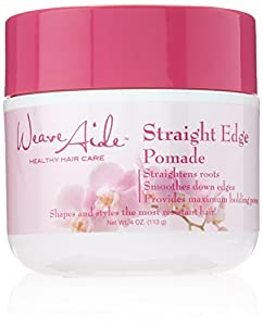 Weave Aide Straight Edge Pomade 120 ml