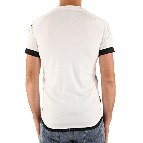 Cadenza Herren T-Shirt Weiß