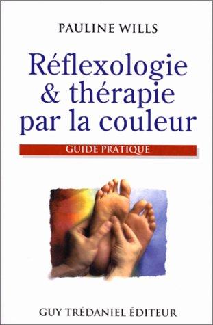 Réflexologie et thérapie par la couleur