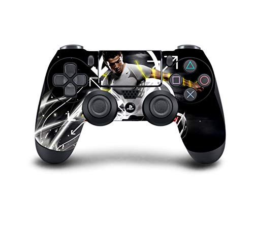 PS4 Dualshock Controller Skin für PS4-Ronaldo Controller - Of Bundle, Call Duty Ps4 Konsole