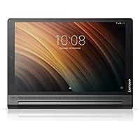 Lenovo Yoga Tab 3 Plus 10-Inch Tablet - (Puma Black) (Qualcomm Snapdragon 652 Processor, 3 GB RAM, 32 GB eMMC Storage, Android 6.0)