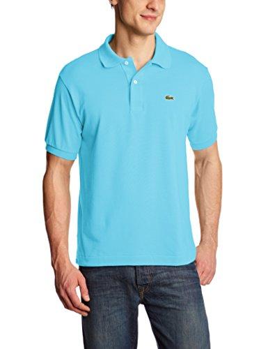 Lacoste Herren Poloshirt L1212 Blau (Marquises)