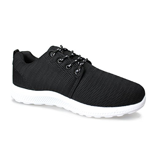Sneakers blu per unisex Hawkwell W7a15