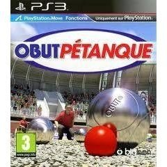 Obut Petanque Zollstock Gelb MTIJOC Boule-Spiele