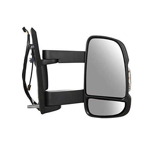Preisvergleich Produktbild Außenspiegel rechts elek. Antenne 735620718