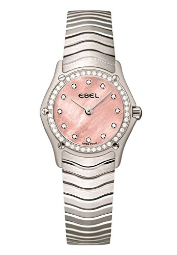 Ebel Mujer Reloj Classic Mini 1216280