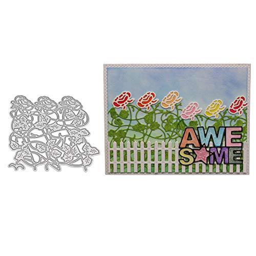 SULIFOR fnkdor stanzschablone Metall Stanzen sterben Form DIY Scrapbook Album Papier Karte Dekorationsprozess -