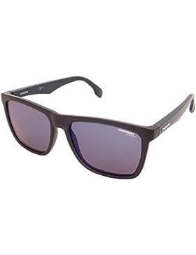 Carrera 5041/S XT, Gafas de Sol Unisex, Matte Blue, 56