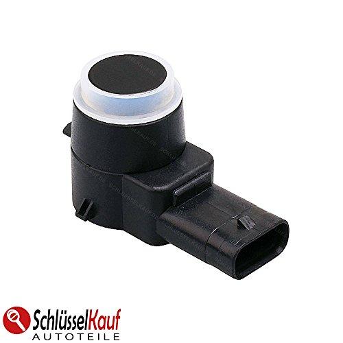 KONIKON PDC Sensor Parksensor Einparkhilfe Parktronic Ultraschallsensor A2215420417 Neu passend für Mercedes Benz Benz