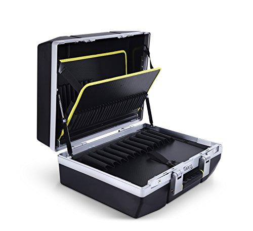 raaco 139984 Werkzeugkoffer ToolCase Basic XL-79, XL