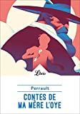 Contes de ma mère l'Oye (Littérature t. 32) - Format Kindle - 9782290197455 - 1,99 €