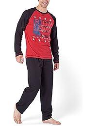Pyjama Homme Rica Lewis - 100% coton