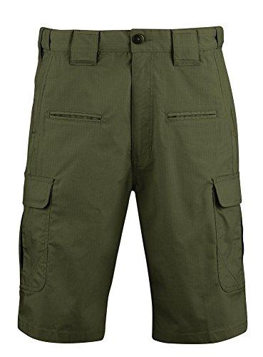 Propper Men' s Kinetic Tactical pantaloncini Olive