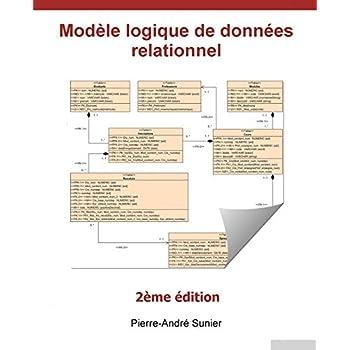 Modèle logique de données relationnel