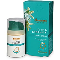Himalaya Youth Eternity Night Cream, 50g