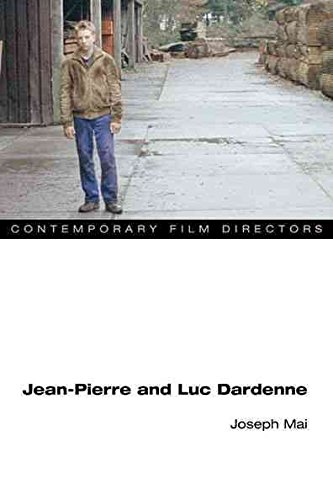 [Jean-Pierre and Luc Dardenne] (By: Joseph Mai) [published: April, 2010]