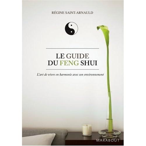 Le guide du feng shui