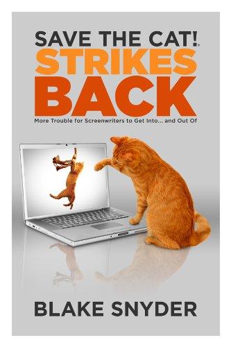 Save the Cat!® Strikes Back (English Edition) por Blake Snyder