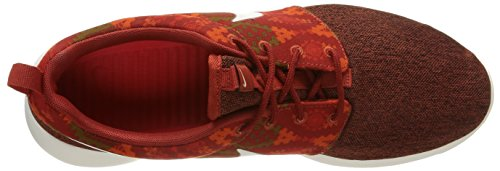Nike Roshe One Print, chaussures de course homme Multicolore