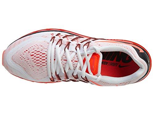 Nike - Air Max 2015, Sneakers da donna white/pink pow-black