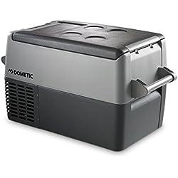 DOMETIC CF35, Glacière-Congélateur portable à compression, 31L, 12/24/230V, +10°C à -18°C, Norme FR, [Classe énergétique A+]